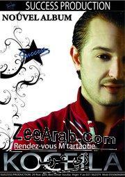 Exlusive Cheb Koceila Nouvel Album – 2012