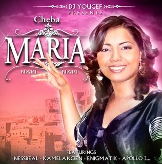 أجمل أغاني شابة ماريا 2011