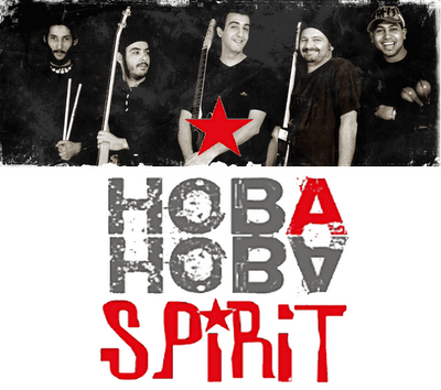 Exlusive Hoba Hoba Spirit 2012 | Album Best Of | Hoba Hoba Spirit MP3|