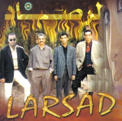 Exlusive Larssad  2012 | Album Best Of | Larssad  MP3|