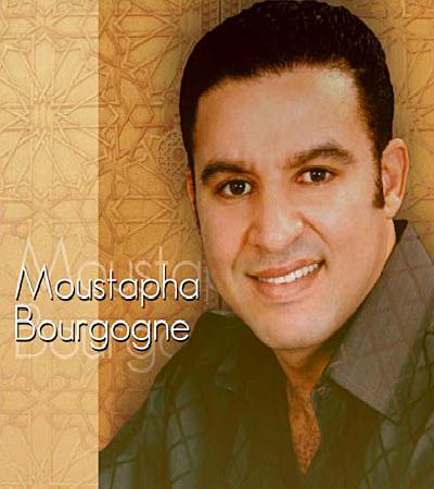 Mustafa Bourgon 2010 – ألبوم مصطفى بورغون 2012