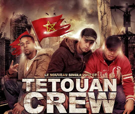 Exlusive Tetouan Crew 2012 | Album Best Of | Tetouan Crew MP3|
